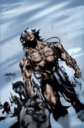 Wolverine weapon x by colossus484-d3f3i9q