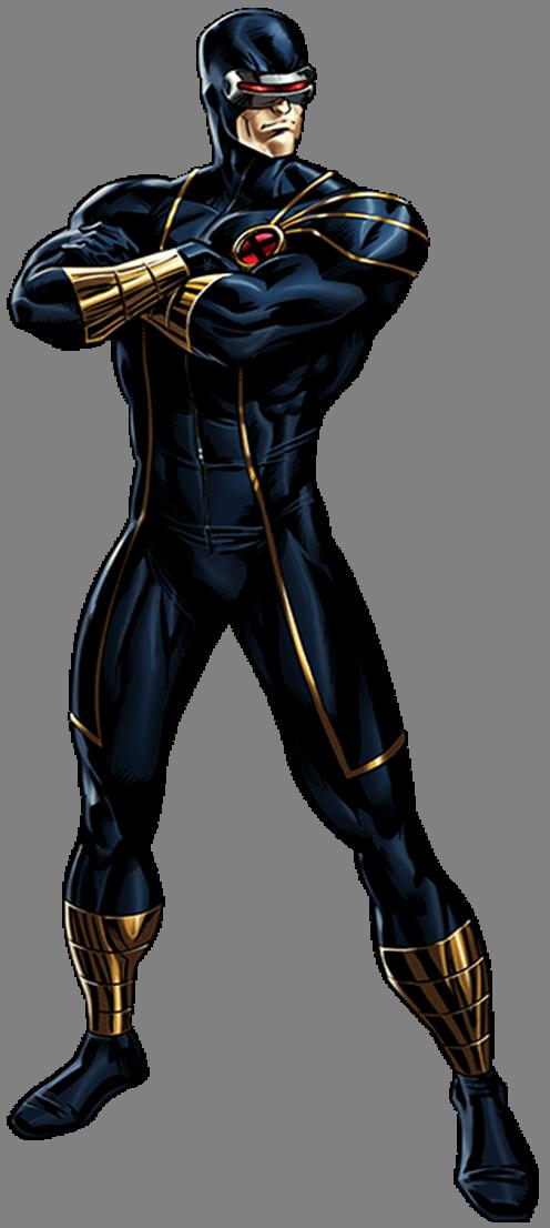 Cyclops (Marvel: Avengers Alliance) | X-Men Wiki | Fandom
