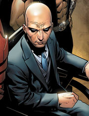 250px-Charles Xavier (Earth-616)