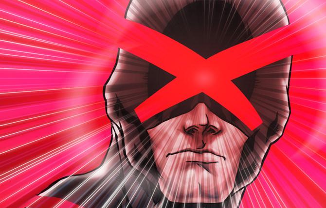 Cyclops banner