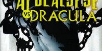 X-Men: Apocalypse vs. Dracula (Volume 1) 3
