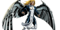 Angel (Marvel: Avengers Alliance)