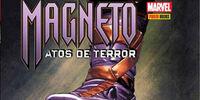 Magneto (Panini Comics) (Volume 1)