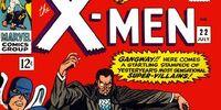 X-Men Volume 1 22