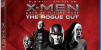 X-Men: Days of Future Past (The Rogue Cut) (Blu-ray)
