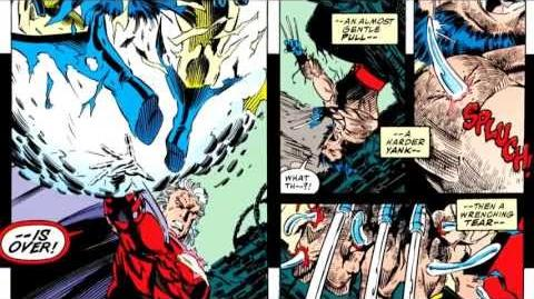 Wolverine 7 When Has Wolverine Lost His Powers Before? - Marvel AR