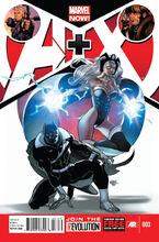 Avengers + X-Men Vol 1 3