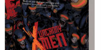 Uncanny X-Men Vol. 5: The Omega Mutant (TPB)