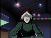 Rogue (X-Men Evolution)13