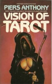 Vision of Tarot-B