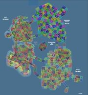 Crackdown-sector-map