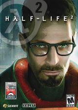 HalfLife2 BOXART PC-Final20041101boxart 160w