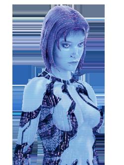 Cortana h3