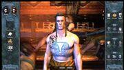 Conan character creation