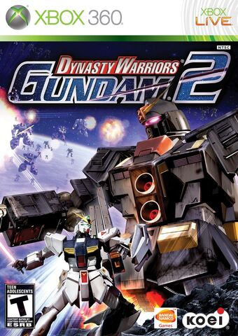 File:Dynasty Warriors Gundam 2 Cover.jpg