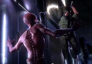 XCOM2 ReleaseTrailer RangerAttacksSectoid