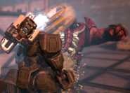 XCOM EW MEC PunchingBerserker