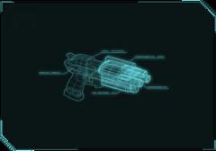 Improved Pistol III