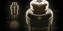 TECH Plasma Grenade Project