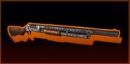 BXD M1897 Shotgun