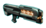 XEU Alloy Cannon