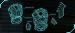 XCOM-EU RC - Basic Armor Technology