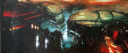 XEU Battleship concept art