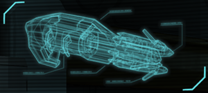 Heavy Plasma (Project)