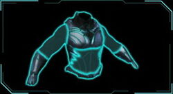 XCOM-EU Psi-Armor (armor)