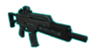 XComEW EXALT Assault Rifle trans