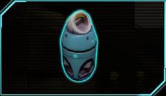 Gas Grenade