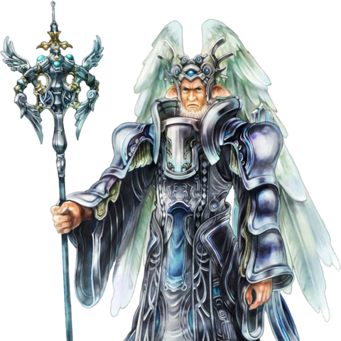 Emperor Sorean