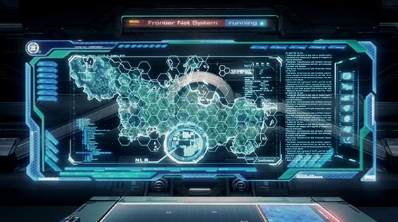 Xenoblade Chronicles X - FrontierNav 6
