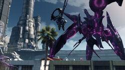 Xenoblade Chronicles X - screenshot5