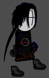 Xero (unarmored)