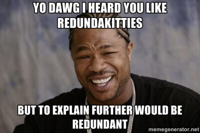 Redundexz
