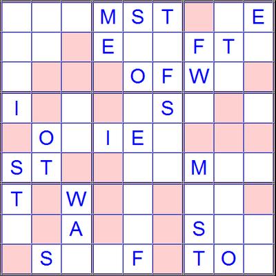 SudokuMathrec4Addiction