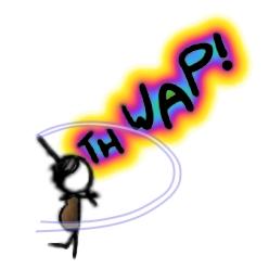 Thwap