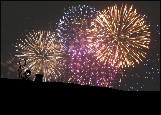 Np39 fireworks
