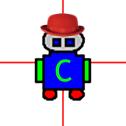 Charlie grumbles-hat