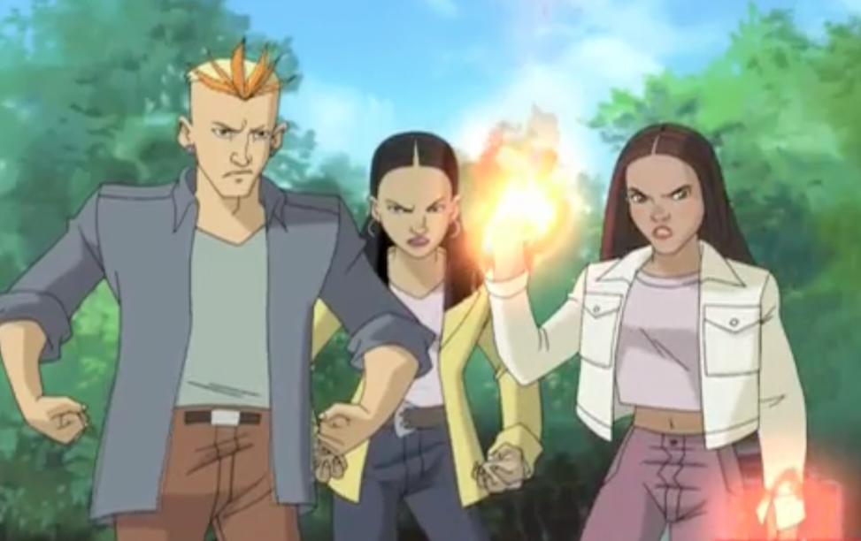 While the exercises are still continuing X23 is spying on the XMen As she sees Hank and Jamie training or having fun if you like to call it that she is reminded of the ruthless training program she had to go through As she sees Bobby Samuel amp Roberto sharing a prank she almost attacks them  XMen Evolution Wiki is a FANDOM