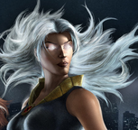 X-Men Ledgens II - Storm