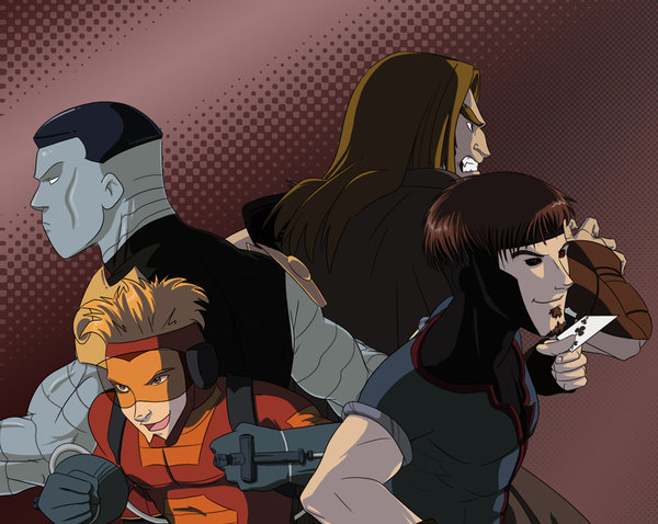 The Acolytes   X-Men Evolution Wiki   Fandom powered by Wikia