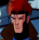 X-Men Show- gambit