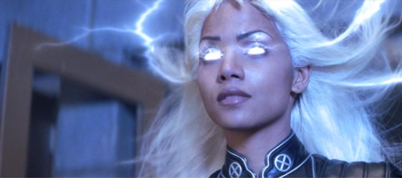 Image - Tempestade (X-Men O Filme).png | X-Men Evolution ... X 23 Gambit
