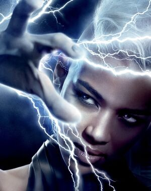 Storm poster image