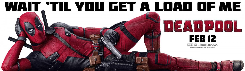 Deadpool 2 Official Site