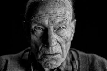 Oldest Self