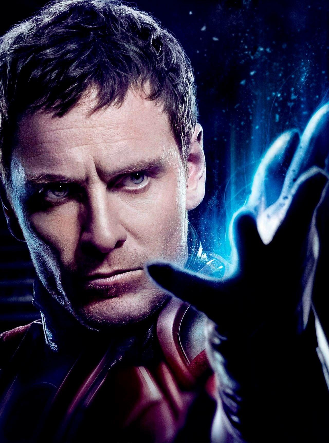 X Men The Last Stand Colossus Magneto   X-Men Movies...