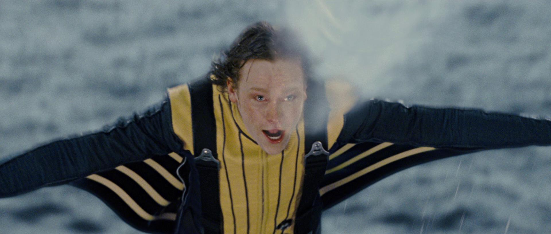 Image - BansheeScream-XMFC.png | X-Men Movies Wiki ...